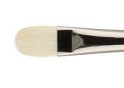 Imperial Professional Chungking Bristle Brush Filbert Size 2