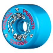 Powell Peralta G-Bones 64mm 97a Urethane Skateboard Wheels