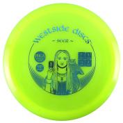 Westside Discs VIP Seer Fairway Driver Golf Disc [Colours may vary]