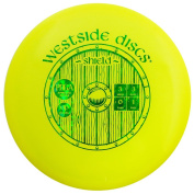 Westside Discs VIP Shield Putter Golf Disc [Colours may vary]