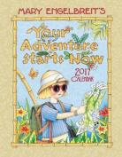 Mary Engelbreit 2017 Weekly Planner Calendar