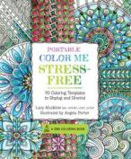 Portable Color Me Stress-Free
