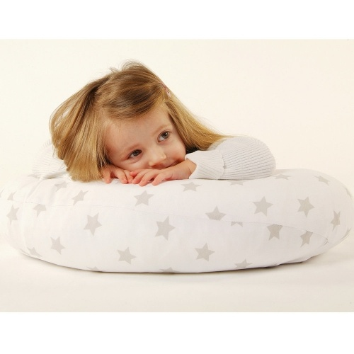 Widgey Nursing Pillow In Star By ToyShop Shop Online For Baby In Mesmerizing Widgey Nursing Pillow Cover
