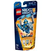 LEGO Nexo Knights Ultimate Clay