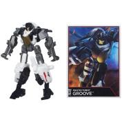 Transformers Generations Combiner Wars Legends - Warpath