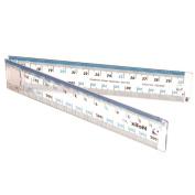 Helix Folding 30cm Ruler