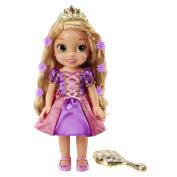 Disney Princess Hair Glow Rapunzel Doll