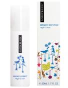 Snowberry Bright Defence Night Cream, 50ml