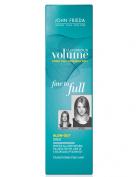 John Frieda Haircare Luxurious Volume Fine To Full Blow Out Spray, 177ml