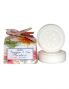Pacifica Frangipani & Lime Boxed Soaps, 2-Pack