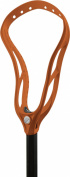 Maverik Lacrosse Optik Universal Unstrung Head, Orange