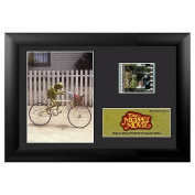 Film Cell Genuine 35mm Framed & Matted Disney Muppets Movie Kermit Bike USFC5458 The Muppets