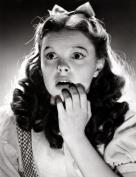 Judy Garland Rare Wizard of Oz 8x10 Photo JG20