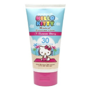 Australian Gold Hello Kitty Mineral Sunscreen Lotion, SPF 30, Berry 150ml