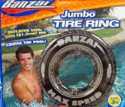 Banzai Jumbo Tyre Ring