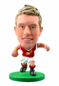 Soccerstarz Manchester United FC Phil Jones Home Kit