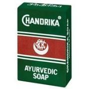 CHANDRIKA BAR SOAP ( Value Bulk Multi-pack) by Chandrika