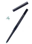2 x Avon Glimmerstick Waterproof Eyeliner EMERALD - no need to sharpen