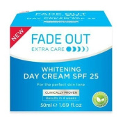 FADE OUT WHITE PROTECTING DAY CREAM SPF25 50ML