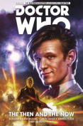 Doctor Who: The Eleventh Doctor, Volume 4