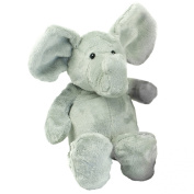 Mumbles Animals (Dog, Cow, Elephant) / Plush Soft Toy (M) (Ellie Elephant
