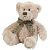 Mumbles Otis Luxury Plush Teddy Bear / Soft Toy (S) (Brown