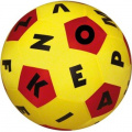 Prodesign Alphabet HANDS ON Play and Learn Ball