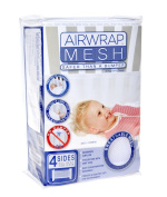 Baby First Airwrap 4 Sided Mesh
