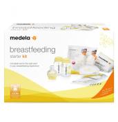 Medela Breast Feeding Starter Kit