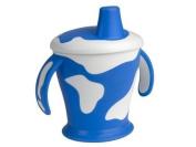 Amadeus Cow Training Cup Blue