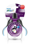 Philips Avent Sip no Drip Cup 260ml 12m+ Black