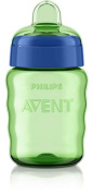 Philips Avent Easy Sip Spout Cup 260ml 12m+ Blue