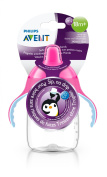 Philips Avent Sip no Drip Cup 340ml 18m+ Pink