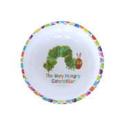 The Very Hungry Caterpillar Bowl