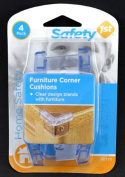 Saftey 1st Corner Cushion 4 Pack