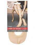 Kayser Laser Cut Edges Footcover