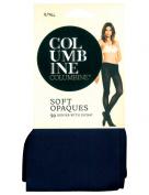 Columbine Soft Opaques Pantyhose, 50 Denier