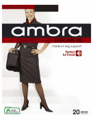 Ambra Qantas Legcare, 20 Denier Tight