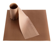 Bake-O-Glide 250 mm/10-Inch Square and Frilled Wall Liner