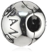 Pandora Charm Sterling Silver 925 791015