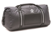 Aqua Quest White Water Duffel - 100% Waterproof Dry Bag Duffel Bag - 75 L, Lightweight, Durable, Comfortable, Versatile