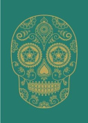 Day of the Dead A5 Notebook