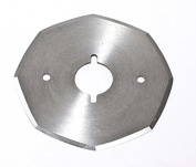 70/80/90/100/110mm Octagonal (8 side) Replacement Blade for Heavy Duty ELECTRIC Rotary Cutter