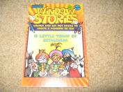 Bible window stories