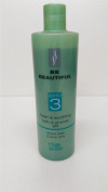 3 x Be Beautiful By Salon Selectives Bath & Shower Gel Sweet Pear & Aloe Vera