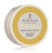 Deep Steep Fresh Honey Body Butter, 210ml