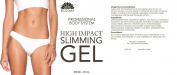 Biosoma Professional Body System High Impact Slimming Gel - 250ml / 8oz