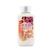 Bath and Body Works Wild Madagascar Vanilla Body Lotion 8.0oz