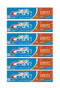 Kids Crest Toothpaste - Cavity Protection, 80ml,