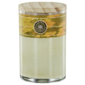 SPRING EQUINOX by SOY ESSENTIAL BLEND CANDLE 350ml BURNS APPROX. 30+ HOURS for UNISEX ---